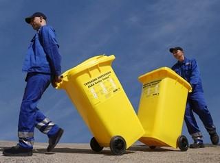 Решение о строительстве в пригороде Красноярска мусорного полигона пока не принято