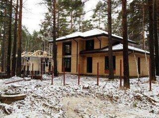 Коттеджный посёлок «Шишкин» по Байкальскому тракту постановили снести