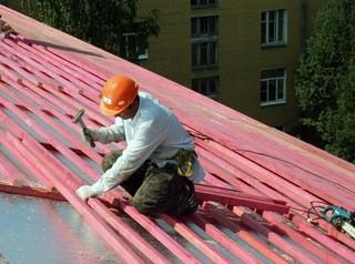 Капитальный ремонт половины запланированных крыш в Новокузнецке перенесли на 2019 год