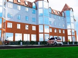 Новый жилой микрорайон с собственным парком возведут в Юрге