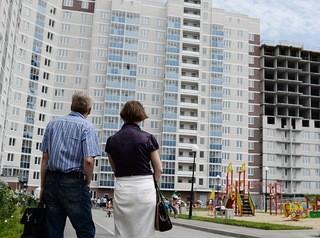 В Фонде защиты дольщиков собрано 7,5 миллиарда рублей