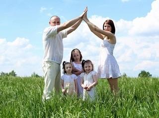 Дополнительные средства выделят на выплаты многодетным семьям для погашения части ипотеки