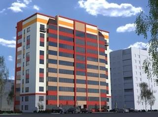 Открыты продажи квартир в новом ЖК в Центральном районе Барнаула