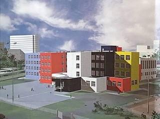 Школу в микрорайоне 15а начнут строить, как только появится финансирование
