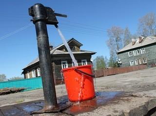 К участкам для многодетных семей на улице Молодова подведут водопровод