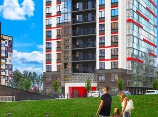 «ВИРА-Строй» возведет семейный жилой комплекс в Родниках