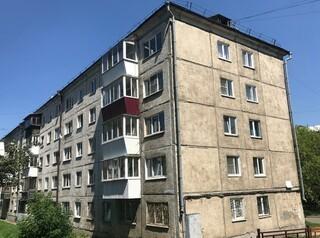 Первую опасную хрущёвку снесут в Ангарске уже в 2019 году