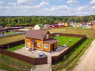 Участки для многодетных семей в Омске обеспечивают коммуникациями и дорогами