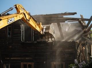 Жители аварийных домов раньше переедут в новые квартиры