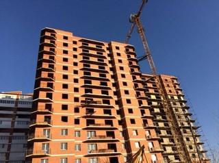 Для достройки 11 проблемных домов Улан-Удэ открыты расчетные счета