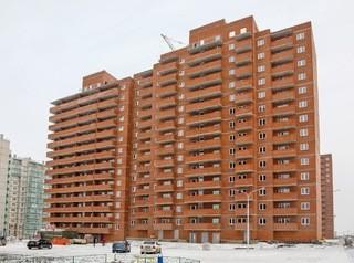Два проблемных дома собираются сдать в Красноярске до конца года