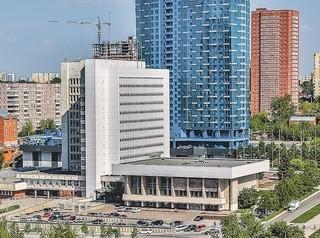 Новый жилой комплекс построят возле Заксобрания и станции метро «Октябрьская»