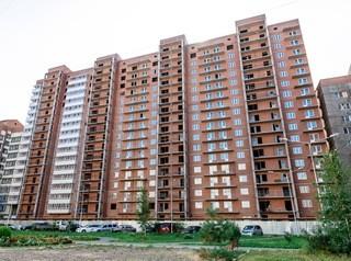 Как в Красноярском крае будут достраивать проблемные дома?