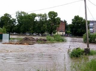 В зону затопления Иркутской области попало более 1 млн «квадратов» жилья