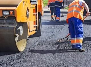 В Северном построят новую дорогу