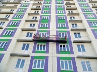 Возможность помощи дольщикам «Новомарусино» рассмотрит Фонд защиты дольщиков