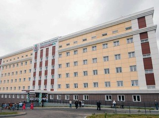 Новый перинатальный центр в Улан-Удэ сможет принимать до 6500 новорожденных в год