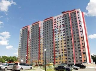 В ЖК «Ясный» в Северске построен новый дом