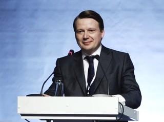 Национальное объединение строителей возглавил Антон Глушков