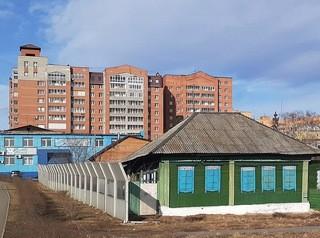 Где в Красноярске начнется новое строительство?