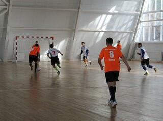 В Жигаловском районе в 2020 году появится новый спорткомплекс