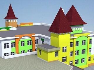 Детский сад в ЖК «Кемерово-Сити» начнут строить в 2019 году на федеральные средства
