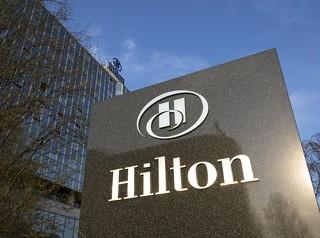 Отель «Хилтон» построят в Омске к 2023 году