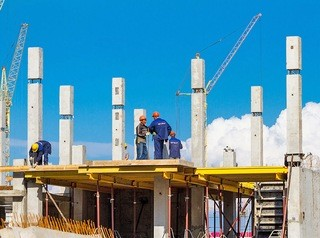Стройнадзор подвел итоги 1 квартала 2018 года на рынке долевого строительства