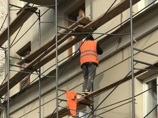 В Счетной палате РФ назвали программы капитального ремонта неработающими