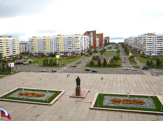 В Братске в 2019 году обустроят шесть общественных пространств