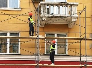 Минстрой намерен добиться повышения качества капитального ремонта