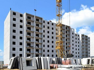 Получатели жилищных сертификатов смогут купить квартиру в строящемся доме