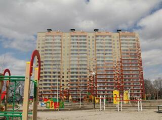 В августе квартиры получат очередные новоселы ЖК «Радонежский»