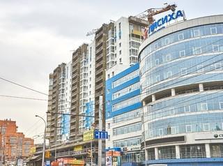 В «Нижней Лисихе — 4» распродают последние квартиры бизнес-класса