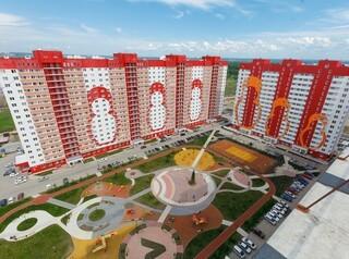 Новый детский сад начали строить в ЖК «Матрёшкин двор»