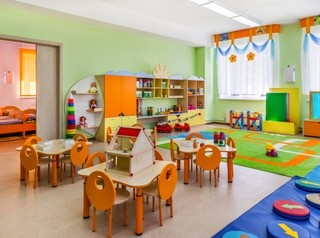 В Первомайском построят детский сад с бассейном