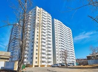 В Иркутске разрешение на ввод в эксплуатацию получили восемь новостроек