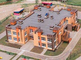 Детский сад на 140 мест начали проектировать в ЖК «Стрижи»
