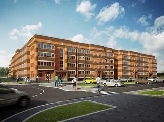 В «Северном парке» покупателям предложили квартиры в новом доме