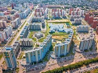 На месте запланированного жилого комплекса в «Яблонях» предлагают разбить сквер
