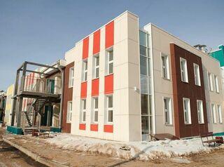 В Иркутске построили детский сад и начали проектировать другой
