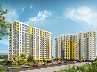 В ЖК «Соседи» стартовали продажи во второй очереди строительства