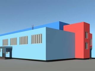 Первый крытый каток на правобережье построит «СДС-Строй»