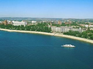 Проект единой набережной в Иркутске предлагают обсудить на «Городских выходных»