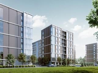 В ЖК «Корица» стартовали продажи во втором пусковом комплексе