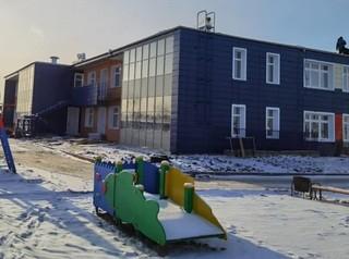 В ЖК «Современник» построили детский сад