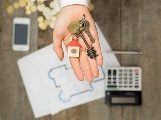 Ипотечные итоги третьего квартала в Иркутской области