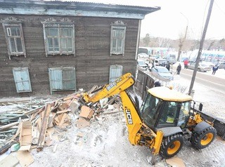 Застройщики призвали ускорить признание домов аварийными