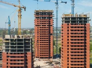 Начинается очередная реформа долевого строительства