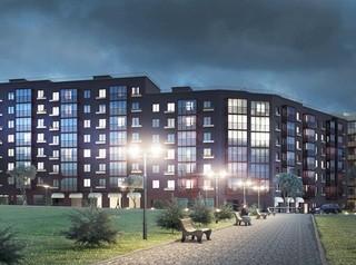 Стартовали продажи квартир в новом микрорайоне Академгородка от «СМ-СИТИ»